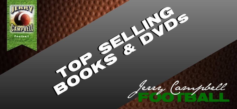 Top Selling Books and DVDs
