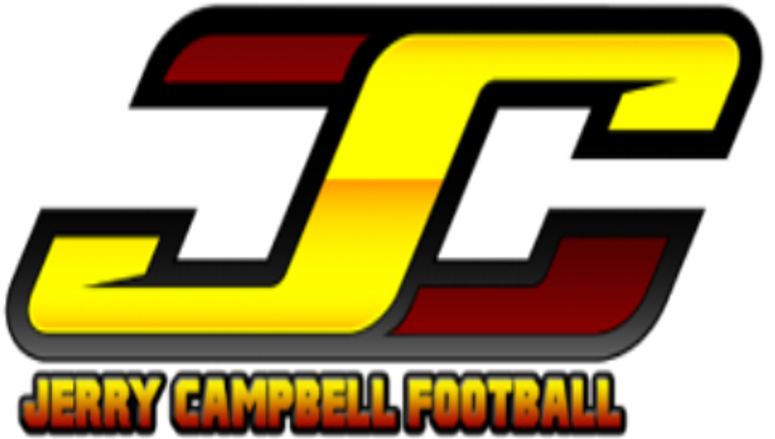 Jerry Campbell Football